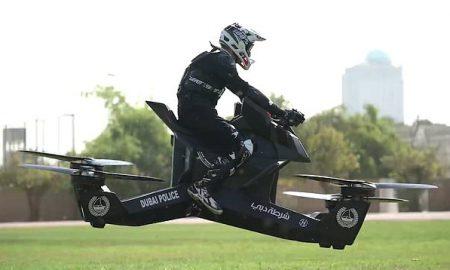 Dubaï-police-insolite