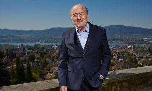 FIFA-corruption-justice- Joseph Sepp Blatter