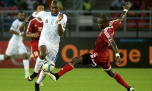 Football-CAN 2019-Congo-RDC
