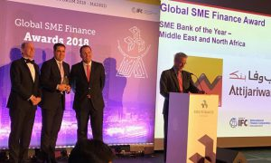 Global SME Finance Awards - Attijariwafa Bank - SFI-MENA-TPME