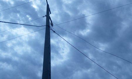 Haute tension-électricité-Guiglo