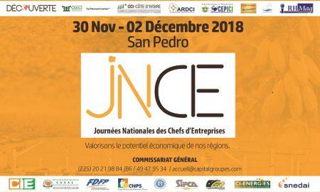 JNCE - Entreprises - San Pedro
