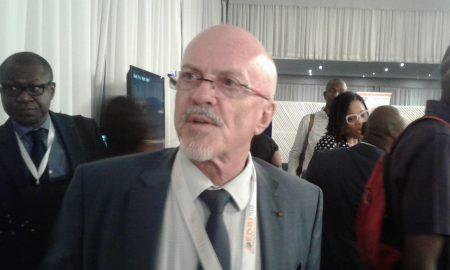 Jean-Louis Meunier - PDG UNIWAX - industrielles