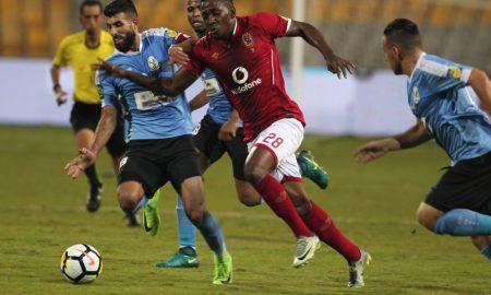 Al-Ahly-CAF-football