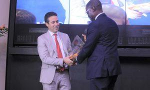 La Finance S'Engage - Banque Atlantique - Banques - Abdelmoumen Najoua - CGECI - Awards du financement