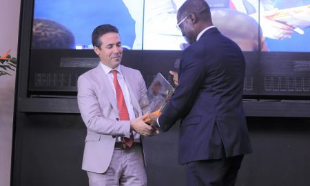 La Finance S'Engage - Banque Atlantique - Banques - Abdelmoumen Najoua - CGECI - Awards du financement