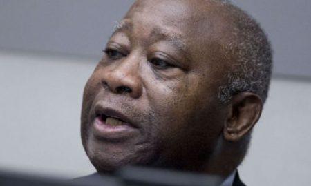 Laurent Gbagbo - CPI - procès - justice