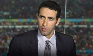 Mohamed Aboutrika - football - sports - fraude fiscale