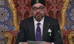 Mohammed VI-Maroc-Roi-politique