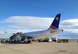 Namibie-diplomatie-Russie