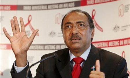 ONUSIDA - VIH- Michel Sidibé - santé