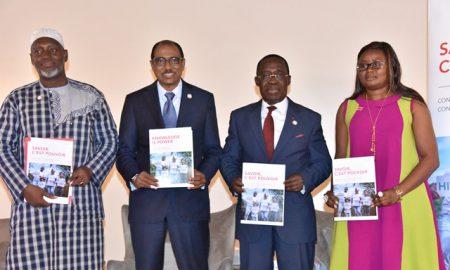 ONUSIDA - VIH- Michel Sidibé - santé - Aka Aouélé
