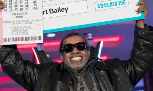 Powerball - USA - insolite - loterie - jackpot
