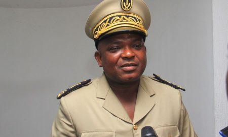 Préfet - Vincent Toh Bi - Abidjan