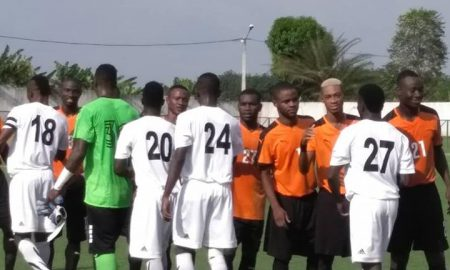 SOA vs AFAD - Football - championnat