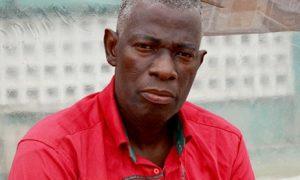 Saraka Norbert - Sports - football - décès - coach - africa