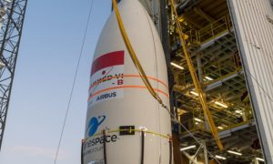 Satellite - Mohammed VI-B - Maroc - technologies