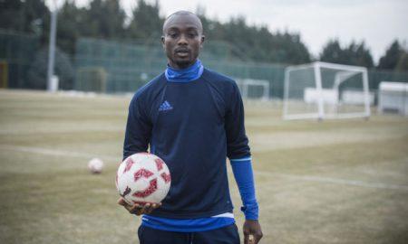 Serge Akakpo - Togo - football