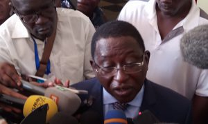 Soumaila Cissé - Mali-opposition