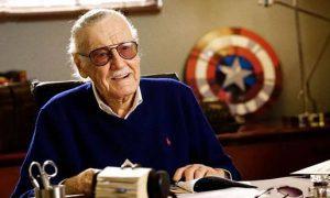 Stan Lee-Marvel-Comics-BD-cinema-arts-USA