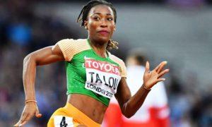 Ta Lou - athlétisme - sports - HandiMarathon