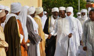 Tchad-islam-religion