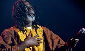 Tiken Jah Fakoly - musique - reggae