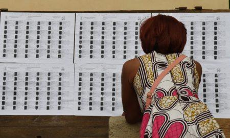 Togo-élections-législatives