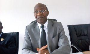 Vavoua-Théodule Diro Lahuet - maire
