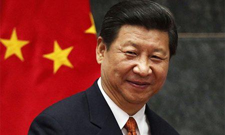Xi Jinping - Chine