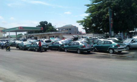 carburant-Brazzaville-Congo