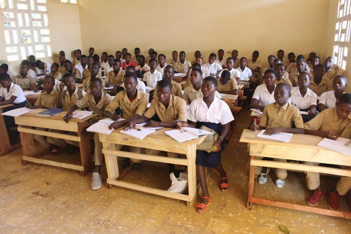 classe-Séguéla-Worodougou-école
