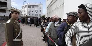 immigration-régularisation-Maroc