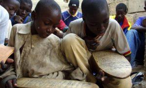 islam-écoles coraniques-éducation