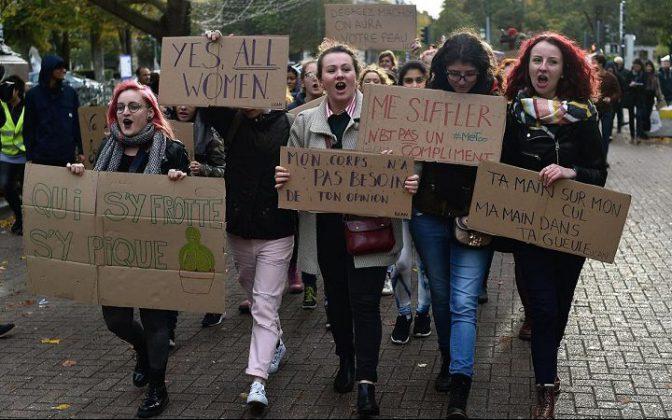 manifestation-femmes-VBG-sexistes