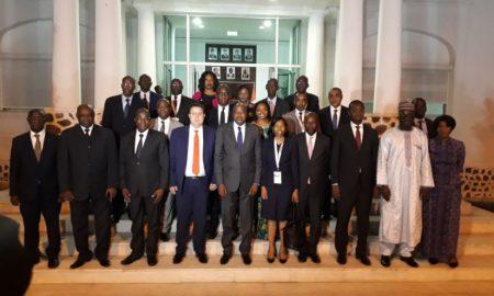 primature - Doing Business - Amadou Gon Coulibaly - Amadou Koné - économie