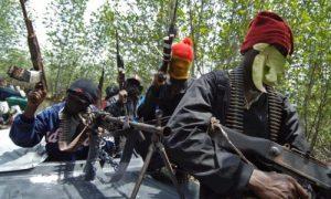 sécessionnistes-Cameroun