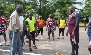 sport de cohésion - GR-Wattao-FACI