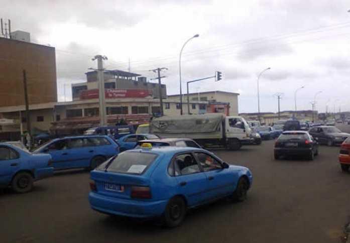 taxi-Yopougon