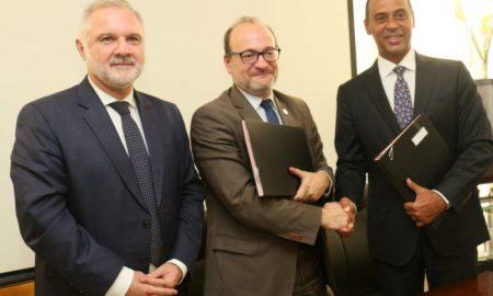 AFD - Ministère de l'Energie - Thierry Tanoh - énergie durable