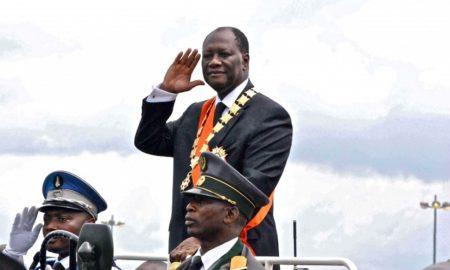 Alassane Ouattara-armées-nominations
