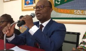Beugré Djoman - Bingerville - PDCI