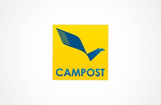 Campost - Cameroun - poste