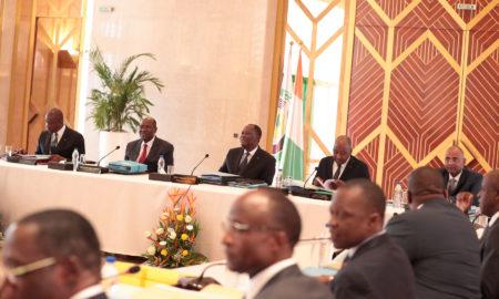 Conseil-ministres-prix-café-Ouattara-agriculture