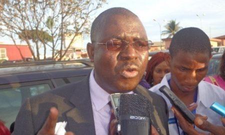 Dr Faya Millimouno - Guinée