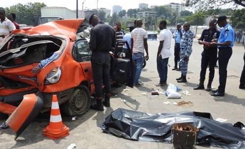 Drame-Adjamé-accident-taxi