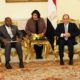 Abdel Fattah Al-Sissi invité à effectuer une visite officielle CI