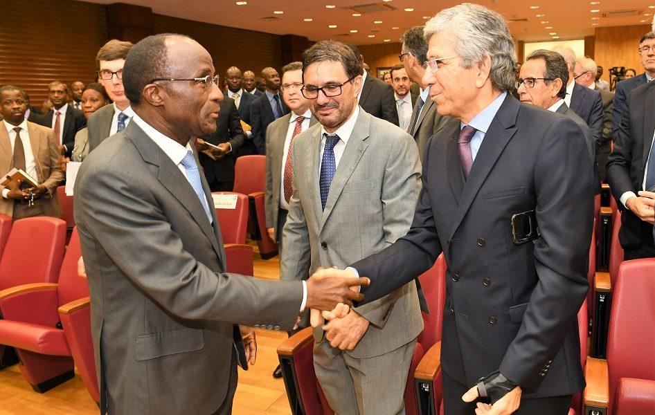 FMI-Amadou Koné - recettes-budgetaires