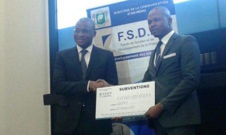 FSDP-presse-médias-Sidi-Touré