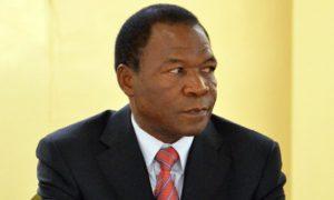 François Compaoré - Burkina